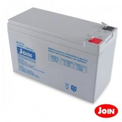 Bateria Chumbo 12V 7A Join