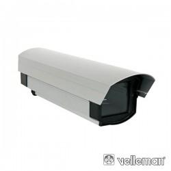 Caixa Vigilância p/ Exterior