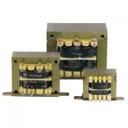 Transformador 230/12V 48Va Velleman