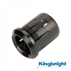 Suporte p/ Led 10mm 1X Kingbright