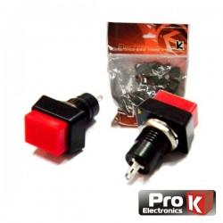 Interruptor Pressão N/Aberto 25X Prok