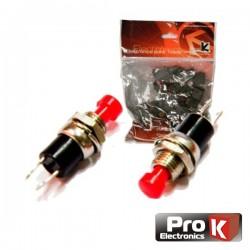 Interruptor Pressão N/Aberto 50X Prok