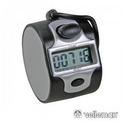 Contador Digital (5 Dígitos)