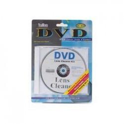 Kit p/ Limpeza Laser Dvd Velleman