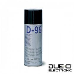 Spray Emulsão Silicone Due-Ci de 400Ml