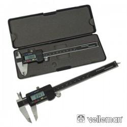 Peclise Digital 150mm Velleman