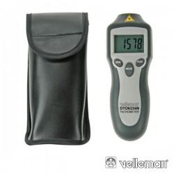 Tacómetro Digital Velleman