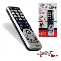 Telecomando Universal Simples Tv+Tdt Jolly