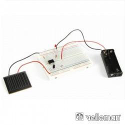 Kit Iniciação Energia Solar