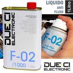 Líquido Anti Fluxo 1 Litro Due-Ci
