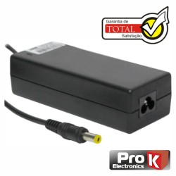 Alimentador Switching 24V 5A p/Lcd - Prok