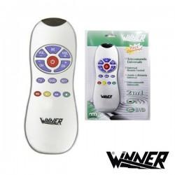 Telecomando Universal Fast Control Winner