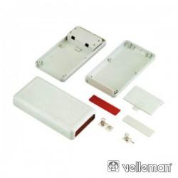 Caixa p/ Telecomando À Distância 135X70X24mm