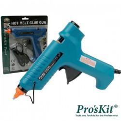 Pistola de Cola Quente 80W Proskit