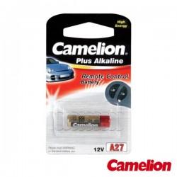 Pilha Alcalina 27A 12V (1Pc / Blister) Camelion