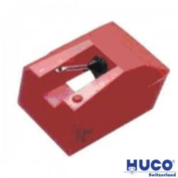 Agulha de Gira-Discos p/ Audio Technica Atn3410 Huco