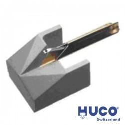 Agulha de Gira-Discos p/ Philips Gp400 Huco