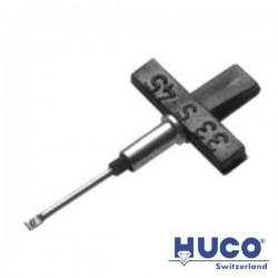 Agulha de Gira-Discos p/ Philips Gp 204 Huco