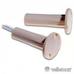 Interruptor Magnético Cilíndrico Velleman
