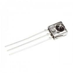Receptor de Ir 38Khz/600µs