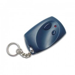 Kit Telecomando 2 Canais Azul Velleman
