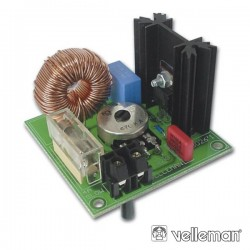Kit Dimmer Com Potenciómetro Velleman