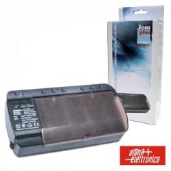Carregador de Baterias Ni-Cd/Ni-Mh 1:4 AAA/AA/c/D/9V Join
