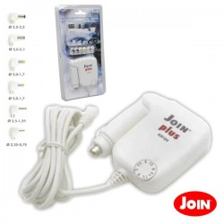 Alimentador Switching 1.5-12V 3000Ma p/ Auto Join