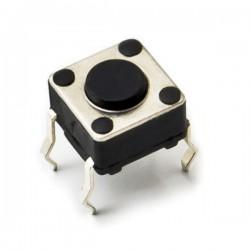 Pulsador 6X6mm Altura 0.8mm