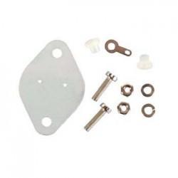 Kit de Isolamento (Mica) P/ Semicondutores To3