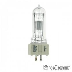 Lâmpada Gx9.5 1000W 230V Fwr Velleman