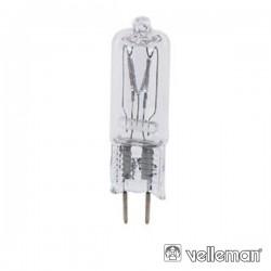 Lâmpada Halogénio Gy6.35 Jdc 150W / 230V, Velleman