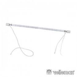 Lâmpada Estroboscópica 1500W Velleman