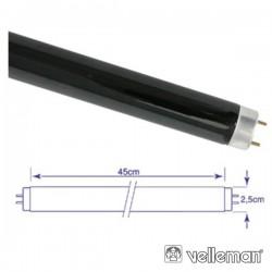 Lâmpada Tubular 15W 230V Fluorescente Uv Velleman