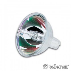 Lâmpada Halogénio Gx5.3 250W/24V Velleman