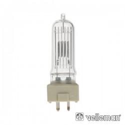 Lâmpada Gy9.5 650W 230V Halogéneo Philips
