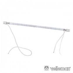 Lâmpada Estroboscópica 900W Velleman