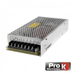 Fonte de Alimentação Industrial 12V 7A - 90W Prok