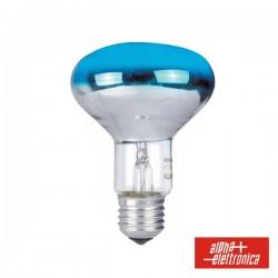 Lâmpada Colorida E27 60W 50Hz Azul