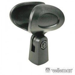 Suporte p/ Microfone Universal Velleman