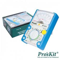 Multímetro Analógico Proskit