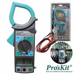 Pinça Amperimétrica Digital Ac 750V/1000V Proskit