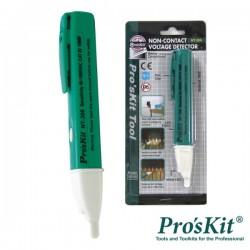 Detector de Tensão S/Contacto c/Lanterna Led Proskit