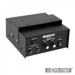 Amplificador 20W Mono 12V Hq Power