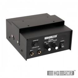 Amplificador 20W Mono 12V Hq Power