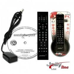 Telecomando Programável p/ Computador