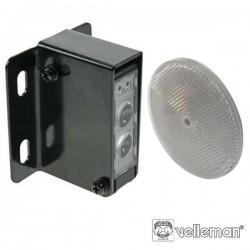Sensor Fotoeléctrico Retro Reflecção 10M