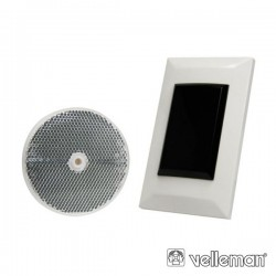 Sensor Fotoeléctrico p/ Embutir Velleman