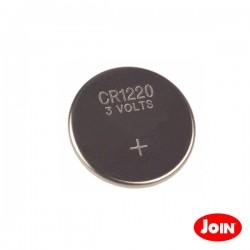 Pilha Lithium Botão Cr1220 3V 40Ma