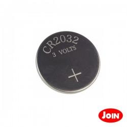 Pilha Lithium Botão Cr2032 3V 210Ma